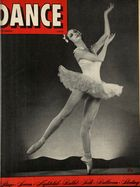 Dance Magazine, Vol. 19, no. 12, December, 1945