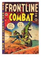 Frontline Combat no. 3