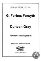 Duncan Gray