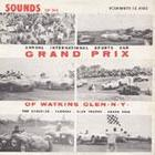 Sounds of the Annual International Sports Car Grand Prix of Watkins Glen, N.Y.
