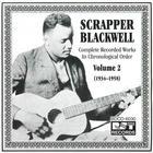 Scrapper Blackwell, Vol. 2 (1934-1958)