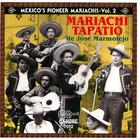 Mariachi Tapatío de José Marmolejo