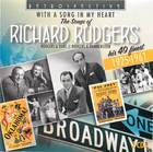 With a Song In My Heart, Disc One: Rodgers & Hart