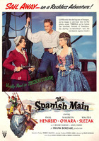 The Spanish Main (1945): Shooting script