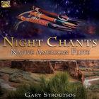 Night Chants: Native American Flute