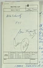 Handwritten Letter to International Red Cross re: Cuban Refugees, undated