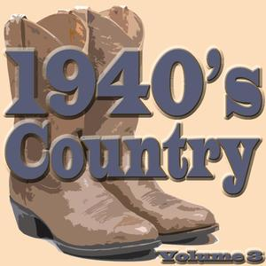 1940's Country Volume 3