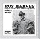Roy Harvey Vol. 1 (1926-1927)