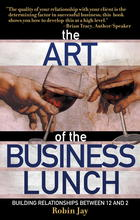 Chapter 14: Dining for Dollars: The Job Interview Luncheon