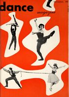 Dance Magazine, Vol. 25, no. 12, December, 1951