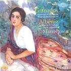 Spanish Piano Music, Vol. 1: Granados, Albéniz (CD 2)