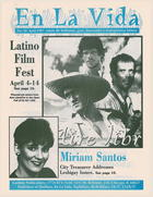 En La Vida, no. 10, April 1997