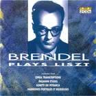 Alfred Brendel Plays Liszt Vol. 2
