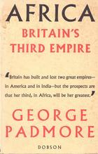 Africa: Britain's Third Empire