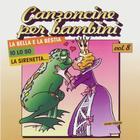 Canzoncine Per Bambini Vol 8
