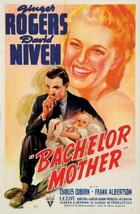 Bachelor Mother (1939): Shooting script
