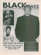 BLACKlines, Vol. 6 no. 10, November 2001