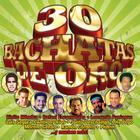 30 Bachatas De Oro
