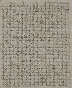 Letter from Anna MacArthur Wickham to William Leslie, July 13, 1838