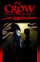 The Crow: Midnight Legends, Vol. 3: Wild Justice