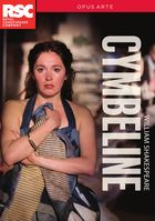 Live from Stratford-upon-Avon, Cymbeline