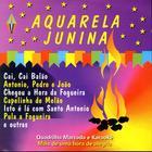 Aquarela Junina