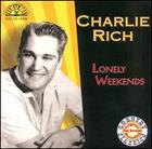Charlie Rich: Lonely Weekends