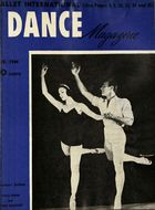 Dance Magazine, Vol. 18, no. 11, November, 1944