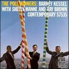 Barney Kessel with Shelly Manne and Ray Brown: The Poll Winners