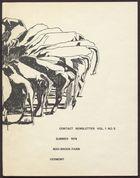 Contact Quarterly, Vol. 1, No. 5, Summer 1976, Contact Quarterly, Vol. 1, No. 5, Summer 1976,