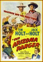 The Arizona Ranger (1948): Shooting script