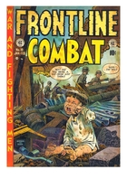 Frontline Combat no. 10