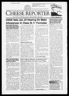 Cheese Reporter, Vol. 130, No. 27, Friday, January 6, 2006