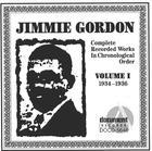 Jimmie Gordon Vol. 1 (1934-1936)
