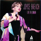 Joyce Breach: Live in London