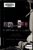 Art and Sex in Greenwich Village: Gay Literary Life After Stonewall