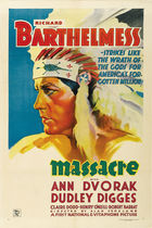 Massacre (1934): Draft script