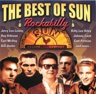 Best of Sun Rockabilly: 50th Anniversary Edition