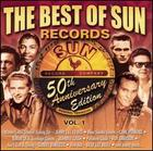 Best of Sun Records: 50th Anniversary Edition, Vol. 1