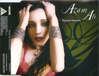 Azam Ali: Elysium Remixes