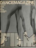 Dance Magazine, Vol. 43, no. 4, April, 1969