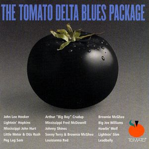 The Tomato Delta Blues Package