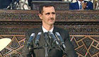 Syria: the Assads' Twilight
