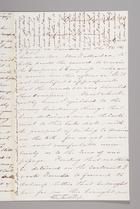 Letter from Sarah Pugh to Richard D. and Hannah Webb, September 26, 1853