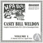 Casey Bill Weldon Vol 1 1935-1936