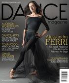 Dance Magazine, Vol. 88, no. 11, November, 2014