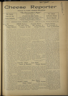 Cheese Reporter, Vol. 56, no. 23, February 15, 1932
