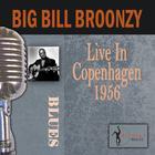 Live In Copenhagen 1956