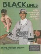BLACKlines, Vol. 7 no. 11, December 2002