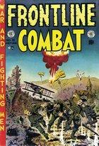 Frontline Combat no. 13